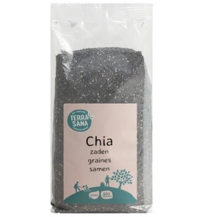 Terrasana RAW Chia zaad zwart 600 gram kopen