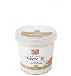 Mattisson Rijstmeel 500 gram | Superfoodstore.nl