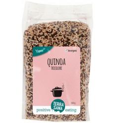 Quinoa Terrasana Super quinoa tricolore 500 gram kopen