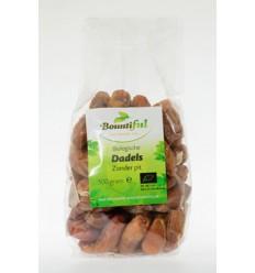 Dadels Bountiful Dadels zonder pit 500 gram kopen