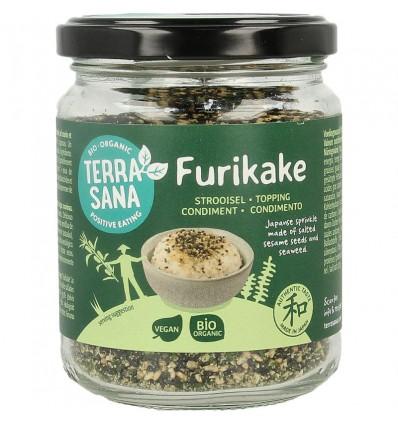 Natuurvoeding Terrasana Furikake eko 100 gram kopen