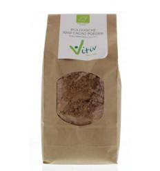 Vitiv Cacao poeder 1 kg | Superfoodstore.nl
