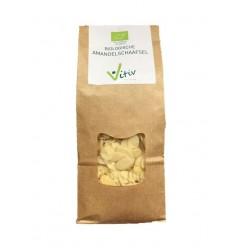 Vitiv Amandelschaafsel 150 gram | Superfoodstore.nl