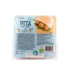 Afbakbroodjes Terrasana Pitabroodjes spelt 260 gram kopen