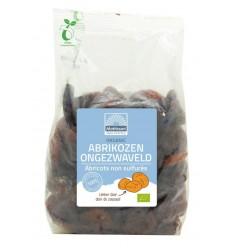 Mattisson Abrikozen ongezwaveld bio 500 gram | € 5.36 | Superfoodstore.nl