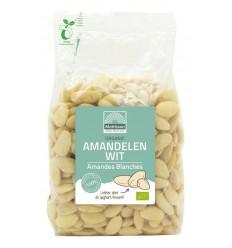 Mattisson Amandelen wit geblancheerd 500 gram |