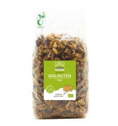 Mattisson Walnoten bio 500 gram | € 12.04 | Superfoodstore.nl