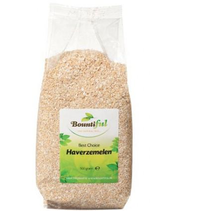 Bountiful Haverzemelen 500 gram kopen