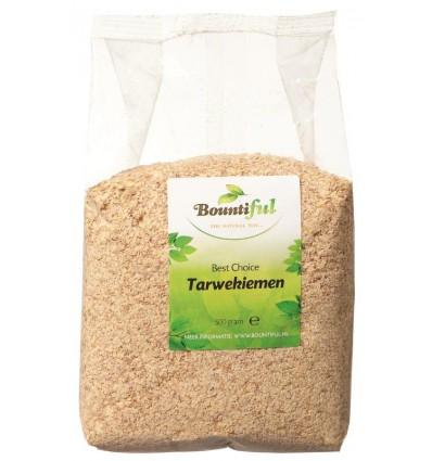 Bountiful Tarwekiemen 500 gram kopen