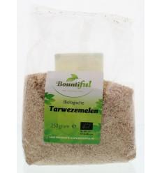 Natuurvoeding Bountiful Tarwezemelen 250 gram kopen