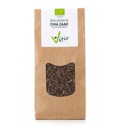 Vitiv Chiazaad 500 gram | Superfoodstore.nl