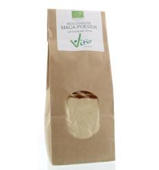 Vitiv Maca poeder 500 gram | Superfoodstore.nl