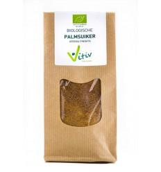 Vitiv Palm suiker 500 gram | € 6.83 | Superfoodstore.nl