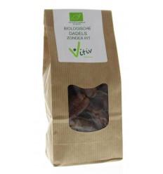 Dadels Vitiv Dadels zonder pit 250 gram kopen