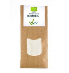 Rijstmeel Vitiv Rijstmeel 500 gram kopen