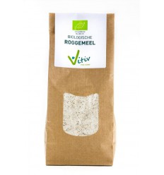 Vitiv Roggemeel 500 gram | € 2.67 | Superfoodstore.nl