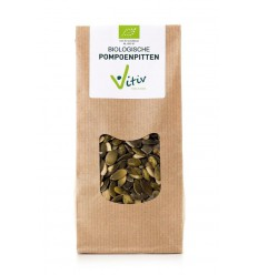 Pompoenzaad Vitiv Pompoenpitten 500 gram kopen