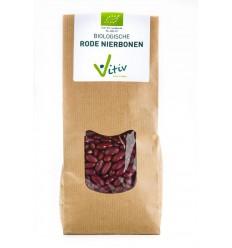 Vitiv Rode nierbonen 500 gram | Superfoodstore.nl