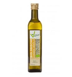 Vitiv Zonnebloemolie 500 ml | Superfoodstore.nl