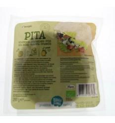 Terrasana Pitabroodjes 280 gram | Superfoodstore.nl