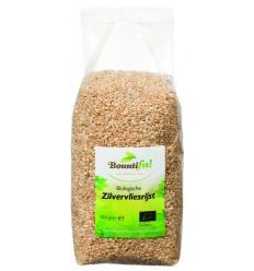 Bountiful Zilvervliesrijst bio 1 kg | Superfoodstore.nl