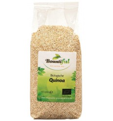 Bountiful Quinoa bio 500 gram | Superfoodstore.nl