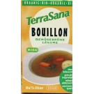 Terrasana Groente bouillon blokjes gistvrij 64 gram