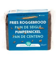 Roggebrood Terrasana Fries roggebrood 500 gram kopen