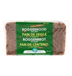 Roggebrood Terrasana Roggebrood met spelt 500 gram kopen