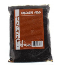 Rijst Terrasana Akadashi miso (witte rijst) 400 gram kopen