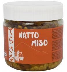 Bouillon & Aroma Terrasana Natto miso zoet 300 gram kopen