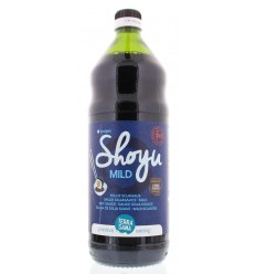 Terrasana Shoyu (Japan) 1 liter | Superfoodstore.nl