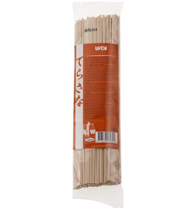 Oosterse specialiteiten Terrasana Udon tarwespaghetti 250 gram kopen