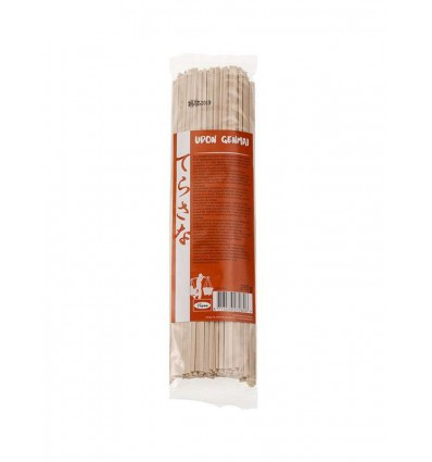 Terrasana Udon genmai bruine rijst spaghetti 250 gram |