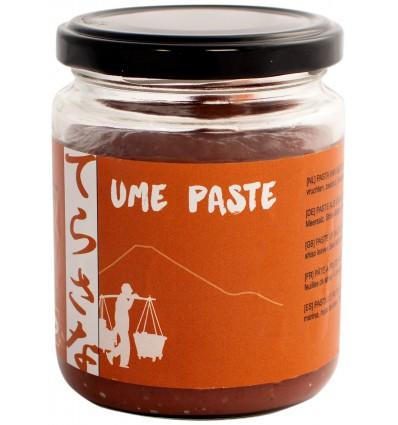 Terrasana Ume pasta gezoute japanse abrikozen 250 gram |