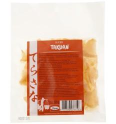 Oosterse specialiteiten Terrasana Slices Takuan daikonradijs