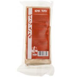 Terrasana Koya tofu gevriesdroogd 96 gram | Superfoodstore.nl