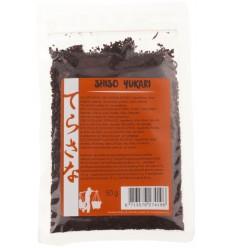 Oosterse specialiteiten Terrasana Yukari shiso strooisel 50