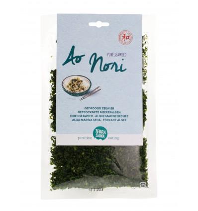 Terrasana Ao nori condiment 20 gram | Superfoodstore.nl