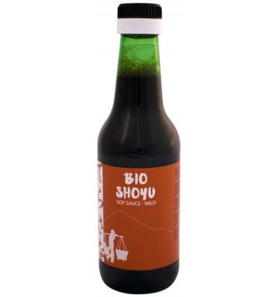 Terrasana Shoyu (China) 250 ml   Superfoodstore.nl