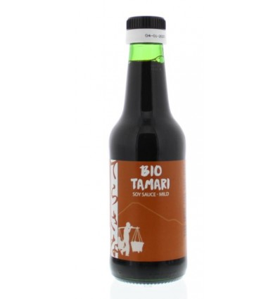 Terrasana Tamari Chinees 250 ml | Superfoodstore.nl