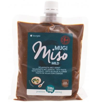 Terrasana Mugi miso (gerst) o 345 gram