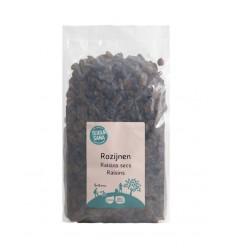 Rozijnen en krenten Terrasana RAW Rozijnen sultanas 1 kg kopen