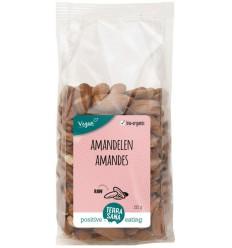 Amandelen Terrasana RAW Amandelen bruin 225 gram kopen