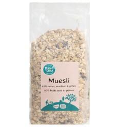 Muesli Terrasana Muesli noten & zuidvruchten 750 gram kopen