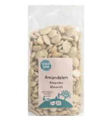 Amandelen Terrasana Amandelen wit voordeelverpakking 750 gram