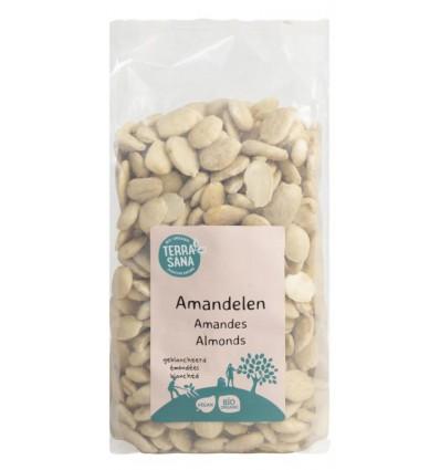 Amandelen Terrasana wit voordeelverpakking 750 gram kopen