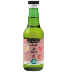 Terrasana Lijnzaadolie koudgeperst 250 ml | € 2.69 | Superfoodstore.nl