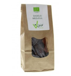 Dadels Vitiv Dadels Medjoul 250 gram kopen