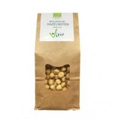 Vitiv Hazelnoten zonder vlies bio 500 gram | € 12.69 | Superfoodstore.nl